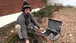 Home Inspection   How much does an underground oil tank inspection cost?