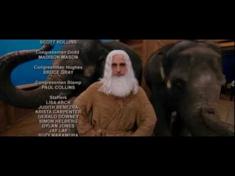 Almighty Everybody Dance Now Funny 2007 xvid