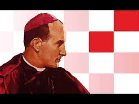 ALOJZIJE VIKTOR STEPINAC - dokumentarni film  o životu , djelu i smrti hrvatskog kardinala