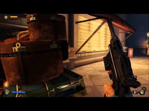 Bioshock Infinite Part 22: Killing More Vox