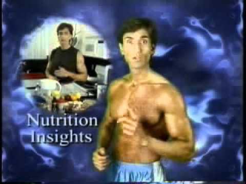 YouTube        - Fitness Made Simple?  Modern Methods