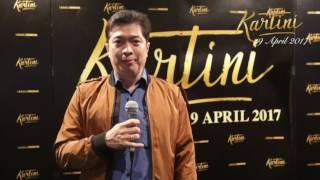 Download Video Kata kaum pria setelah nonton film Kartini MP3 3GP MP4