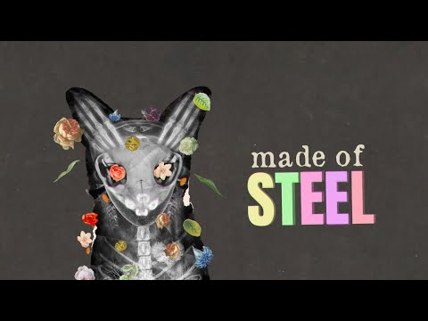 Galantis - Steel [Official Lyric Video]