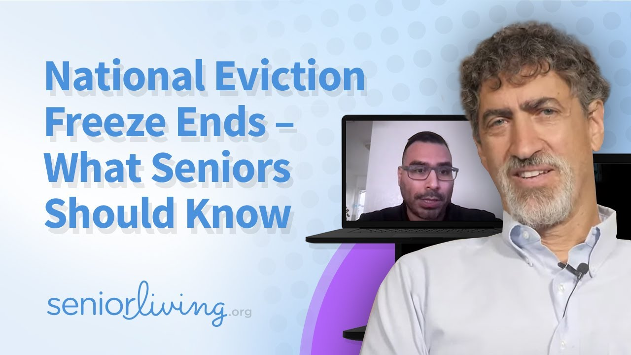Download National Eviction Freeze Ends – What Seniors Should Know