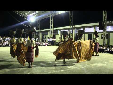 Senior Scout- MHPNHS CULTURAL DANCE 2014