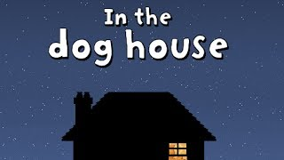 In The Dog House Level1-5  Walkthrough