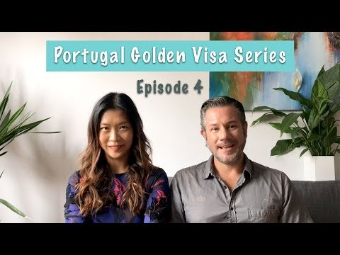 Portugal Golden Visa Q&A EP4 : the Last Step & Few Considerations