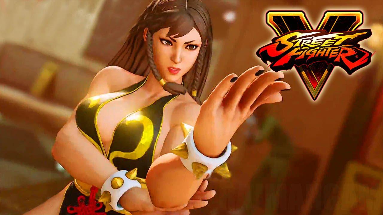 Street Fighter 5 Battle Costumes Trailer 1080p Hd