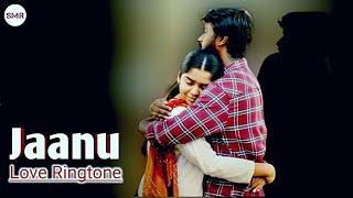 96 (Janu) Love {Bgm} Heart Touching | Flute | Ringtone | Vijay Sethupathi | Trisha Krishnan