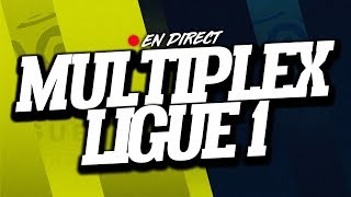 🔴 direct / live : multiplex ligue 1 - j38