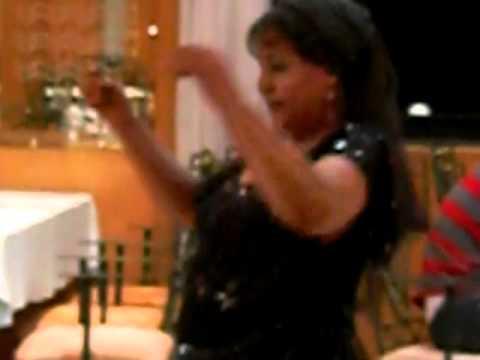 Kharriya Mazzin performance 2m13s see www.everythi...
