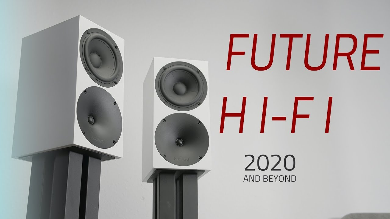 The Future of HIFI | 2020 and Beyond!