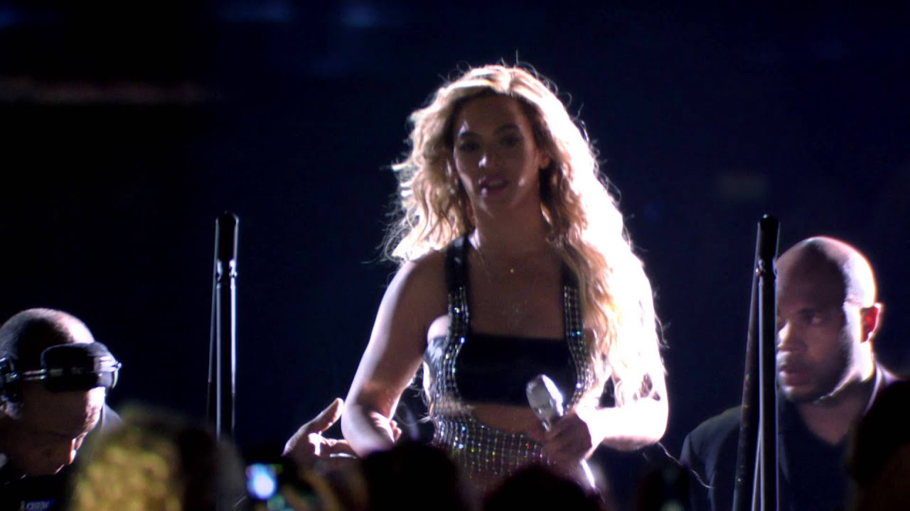 Beyoncé X10: Heaven - BEYONCÉ Platinum Edition Available on iTunes: http://beyonce.lk/itunesplatinum  Available on Amazon: http://beyonce.lk/platinumam