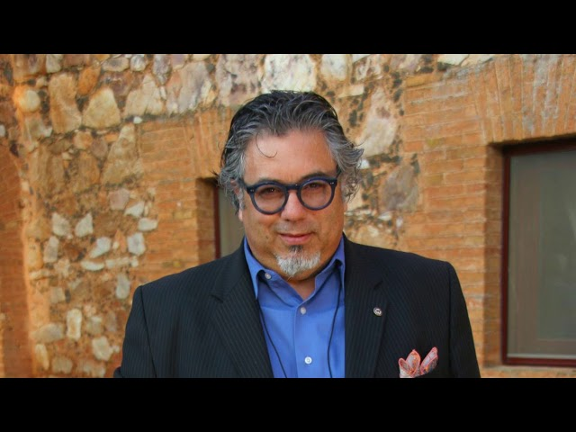 Deep Red Stories - Episodio 11: Charlie Arturaola