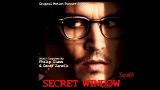 Secret Window Soundtrack (The Killing (Alternate Version))