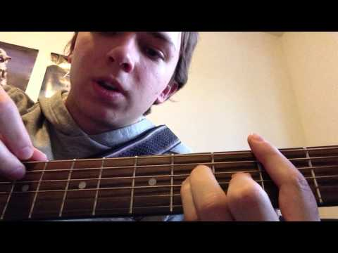 How to play Get Low (acoustic) by Lil John