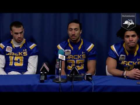 Players Press Conference vs New Hampshire (12.09.2017)