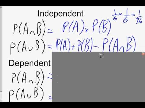 Stats Probability David Explains Venn Diagrams Youtube