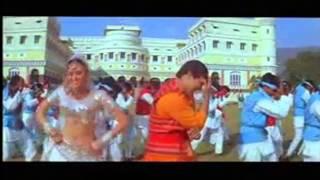 Dil Jaane Jigar Tujhpe Nisaar Kiya Hai HD With Lyrics   Kumar Sanu & Alka Yagnik