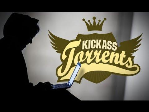 KickassTorrents قصة الموقع من الموت إلى إنبعاثه للحياة من جديد!😄 streaming vf