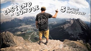 SKIP INTRO: 0:35 East End of Rundle may not be the highest point on...