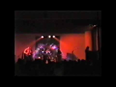 Moses Hess - Bleeding Wings (live in Dornheim 1997)