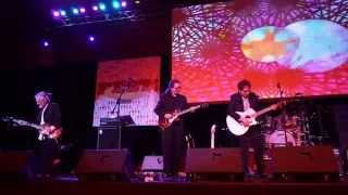 The Weeklings - 11 Because I Know You Love Me So (Live 8/16/15)