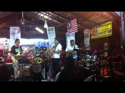Music Malaysia-Jazz Ampang
