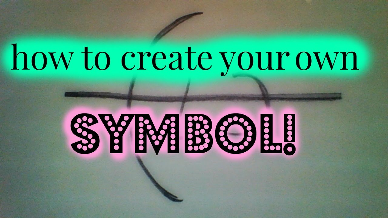 how to create your own youtube channel name