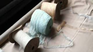 Big Lot Yard Of Vintage Lace Trim Lace Fabric 5 Rolls