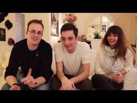 Intervista ad Alessandro Campaiola, il doppiatore di Flash e Quicksilver