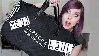 Nákupy a Novinky: Sephora 2016