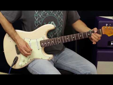 Lenny Kravitz - Are You Gonna Go My Way - Tutorial - Guitar Lesson - How To Play
