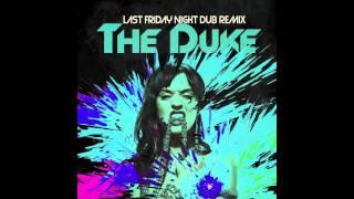 Last Friday Night (The Duke