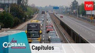 Seguridad vial: ¿Estamos preparados como país?   Sin corbata - T1E3