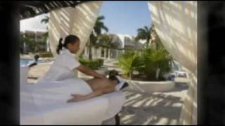 Ocean Spa Resort Package