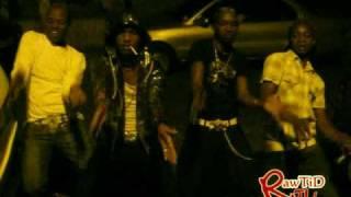 Ketch Di Dance Featuring M.O.B. (RawTiD TV)