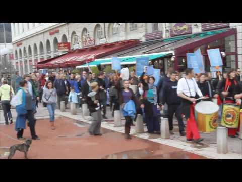 H2O Walk for Water / Marche pour l'Eau 2010, Lyon
