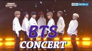 2017 KBS Song Festival | 2017 KBS 가요대축제