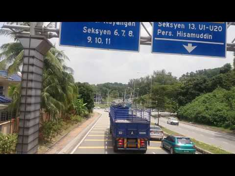 shah alam malaysia