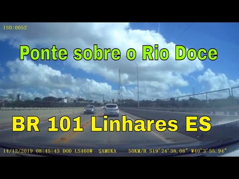 Viagem ao Nordeste 2019 Porto Seguro p07 Linhares ES