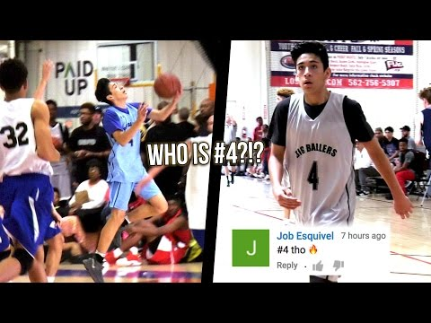 Chino Hills Hid This Dude On The Bench! #4 Will Pluma Big Ballers AAU Week 1 FULL HIGHLIGHTS