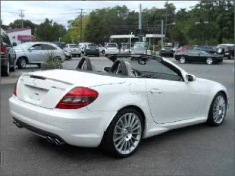 Image gallery 2005 slk for Mercedes benz slk accessories