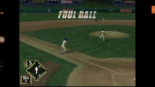 All Star Baseball 2000 Livestream 2