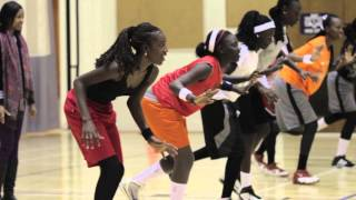 The Power of Expression: Senegal Basketball Sports Visitors