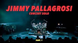 JIMMY PALLAGROSI - Part. 1/5 (4K)