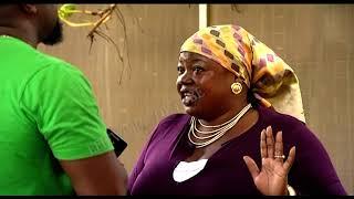 Efiewura TV Series Abusua Go Electronic EP 906