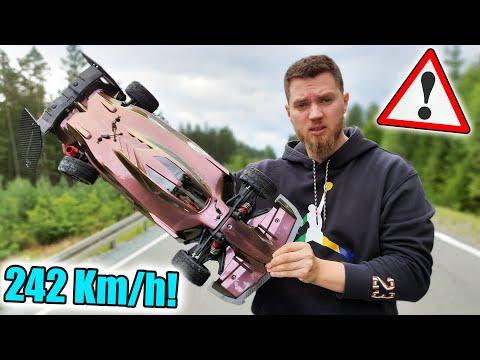 1.100€ RC AUTO