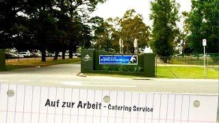 Australien VLOG #17 Leben und Arbeiten in Melbourne!