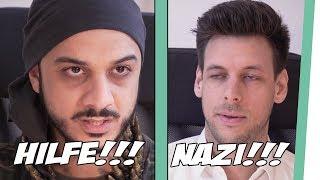Hilfe Mein Kollege Ist Ein Nazi